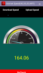 Internet Speed Test-4G 3G  Wifi screenshot 4/5