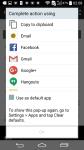 Flash Alerts Notifications screenshot 2/6