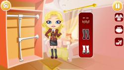 School DressUp Game screenshot 3/3