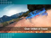 Colin McRae Rally exclusive screenshot 1/6