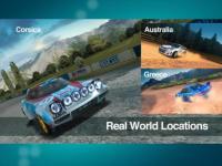 Colin McRae Rally exclusive screenshot 2/6