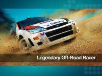 Colin McRae Rally exclusive screenshot 3/6