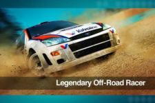 Colin McRae Rally exclusive screenshot 4/6