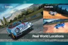 Colin McRae Rally exclusive screenshot 5/6
