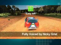 Colin McRae Rally exclusive screenshot 6/6