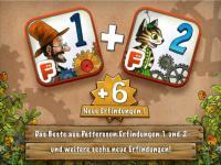 Petterssons Erfindungen total screenshot 1/5