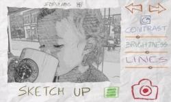 Papier Kamera smart screenshot 2/6