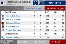 MLB Manager 2015 great screenshot 5/6