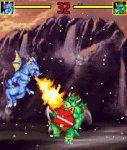 DragonFury screenshot 1/1