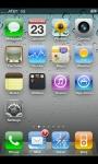 Fake iPhone screenshot 1/2