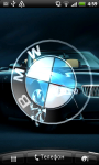 BMW 3D Logo Live Wallpaper screenshot 6/6