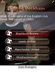 A Die Hard Beckham Fan Lite screenshot 1/1