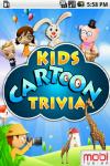 Kids Cartoon Trivia screenshot 1/4