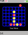 Connect4 screenshot 1/1