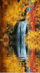 Autumn Fall October Wallpaper screenshot 3/3