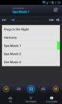 Sleep Sounds app screenshot 2/3