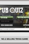 Pub Quiz screenshot 1/1