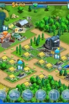 Virtual City HD Free screenshot 1/1