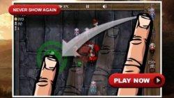 Vikings VS Zombies FREE screenshot 2/3