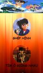 Unofficial Tham Tu Lung Danh Detective Conan Games screenshot 1/1