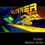 Runner 626 screenshot 1/4