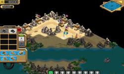 Desert Stormfront screenshot 1/6