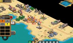 Desert Stormfront screenshot 3/6