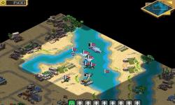 Desert Stormfront screenshot 4/6