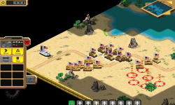 Desert Stormfront screenshot 5/6