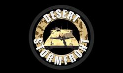 Desert Stormfront screenshot 6/6