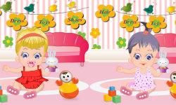 Baby Girl Dressup free screenshot 3/3