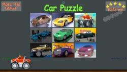 Cool Car Puzzle screenshot 1/3