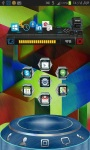 Ally-HD Next Launcher 3D Theme screenshot 1/3