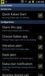 Quick Kakao screenshot 1/4