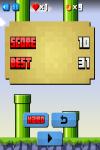 Flappy Adventure - Jumpy Flight screenshot 2/3