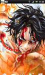 One Piece Live Wallpaper 4 screenshot 2/3