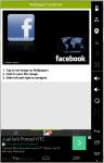 Facebook HD Wallpaper screenshot 4/6