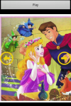 Princesses Puzzle For Kids screenshot 1/6