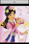 Princesses Puzzle For Kids screenshot 3/6