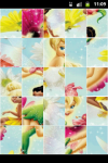 Princesses Puzzle For Kids screenshot 6/6