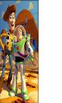 Toy Story Wallpaper HD screenshot 1/3