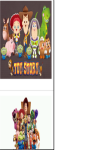 Toy Story Wallpaper HD screenshot 2/3