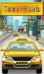 Taxi Rush screenshot 1/1