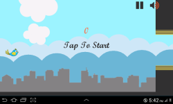 Flappy Wings screenshot 2/5