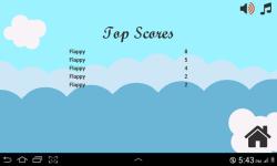 Flappy Wings screenshot 5/5