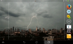 Amazing Lightning Live screenshot 1/5
