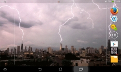 Amazing Lightning Live screenshot 5/5