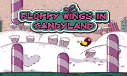 Floppy Wings In Candy Land screenshot 1/5