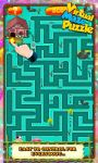 Virtual Maze Puzzle screenshot 4/5