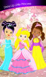 Dress Up Little Princess screenshot 1/6